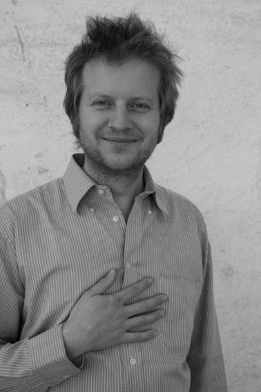 Michael Stauffer, Foto (c) Bea Hänggi
